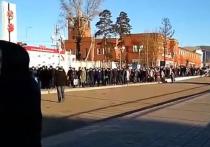 В Улан-Удэ рейтинг самоизоляции стал хуже, чем в Москве