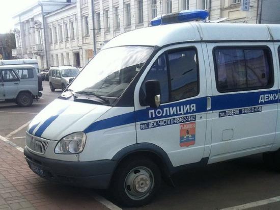 В Подмосковье полиция задержала двух человек подозреваемых в выращивании конопли