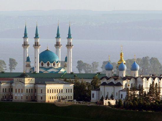 В Татарстане из-за коронавируса официально запретили посещение храмов