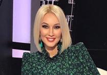 Лера Кудрявцева рассказала о потере третьего ребенка