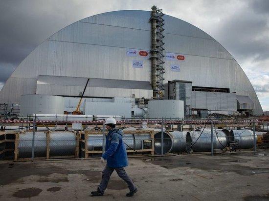 Пожары у Чернобыльской АЭС не могут потушить: радиоактивность стремительно растет