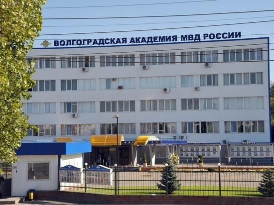 В Калмыкии объявлен набор в вузы правоохранительной системы