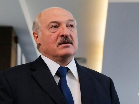Лукашенко объяснил, почему Белоруссии не нужно закрывать границу из-за коронавируса