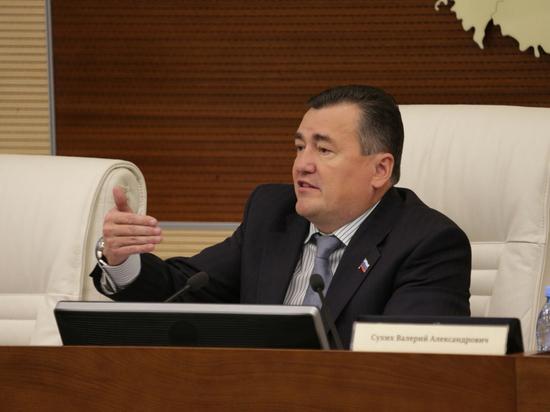 Апрельская пленарка парламента Прикамья пройдет дистанционно