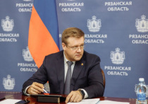 Любимов рассказал о готовности Рязанской области к лесным пожарам