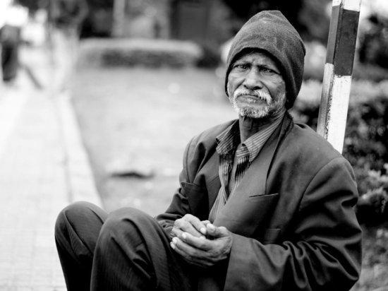После коронавируса миллионам людей предрекли нищету и голод