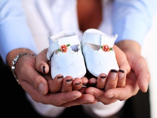 Количество свадеб и новорожденных выросло в Забайкалье