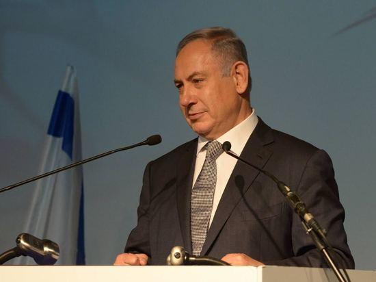 Заявление премьер-министра Нетаниягу о чрезвычайной ситуации