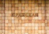 В Москве может появиться станция метро «Маршала Конева»