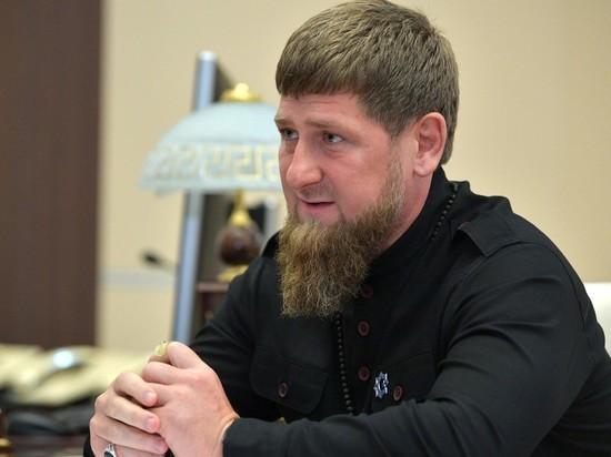 Рамзан Кадыров не там нашёл врагов народа