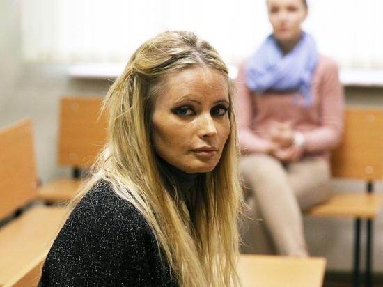 Таролога Кинжинова обеспокоило состояние сорвавшейся Даны Борисовой