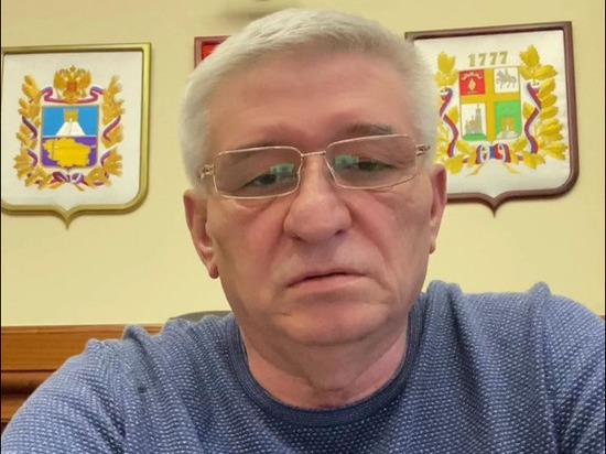 Мэр Ставрополя предложил критикующим власти из-за коронавируса переехать в США