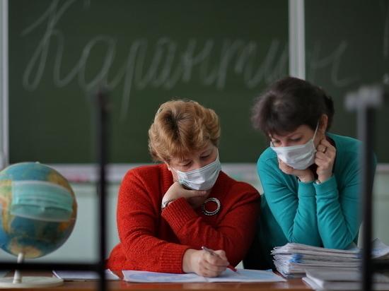 Как учатся на карантине казахстанские школьники