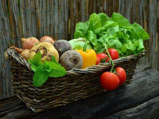 Разработано меню питания, помогающее серьезно повысить иммунитет к коронавирусу