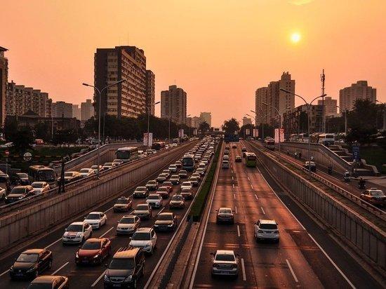 Гражданам Китая раздадут деньги на новые автомобили