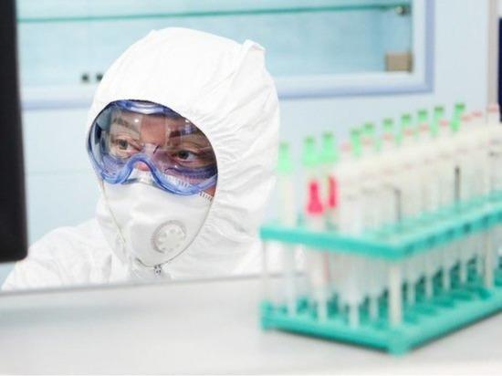 Названо время действия иммунитета против COVID-19