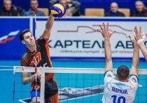 Какие катаклизмы происходят в волейболе: мнение эксперта из Белгорода