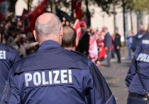 Сегодня утром в округе Хайнсберг в земле Северный Рейн-Вестфалия полицейские задержали мужчину, предположительно являющегося сторонником террористической организации Исламское государство (ИГ) и планировавшего преступные акты на территории Германии.