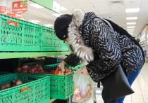 «Государство должно раздать людям деньги на еду»