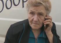 Не все пенсионерки в Санкт-Петербурге тихо сидят на самоизоляции