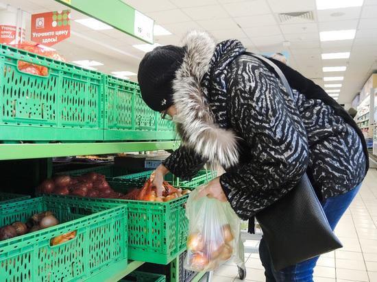 Эксперт: продовольственные карты —  чуть ли не единственный путь ощутить народу реальную заботу власти и оживить экономику