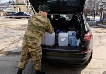 В Кирове за сутки производят 55 тысяч литров антисептиков