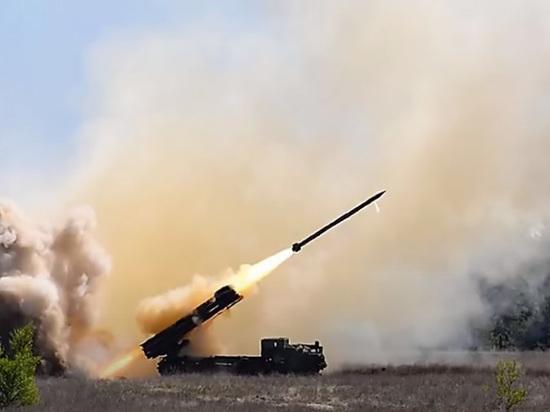Генерал оценил возможный удар Украины «Ольхой» по России