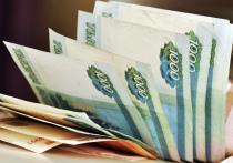 В Госдуму внесен законопроект, который предлагает ради борьбы с обнищанием населения освободить от подоходного налога зарплаты размером меньше двух МРОТ