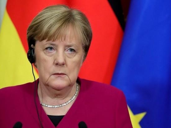 Меркель назвала неэтичной идею изолировать пожилых при коронавирусе