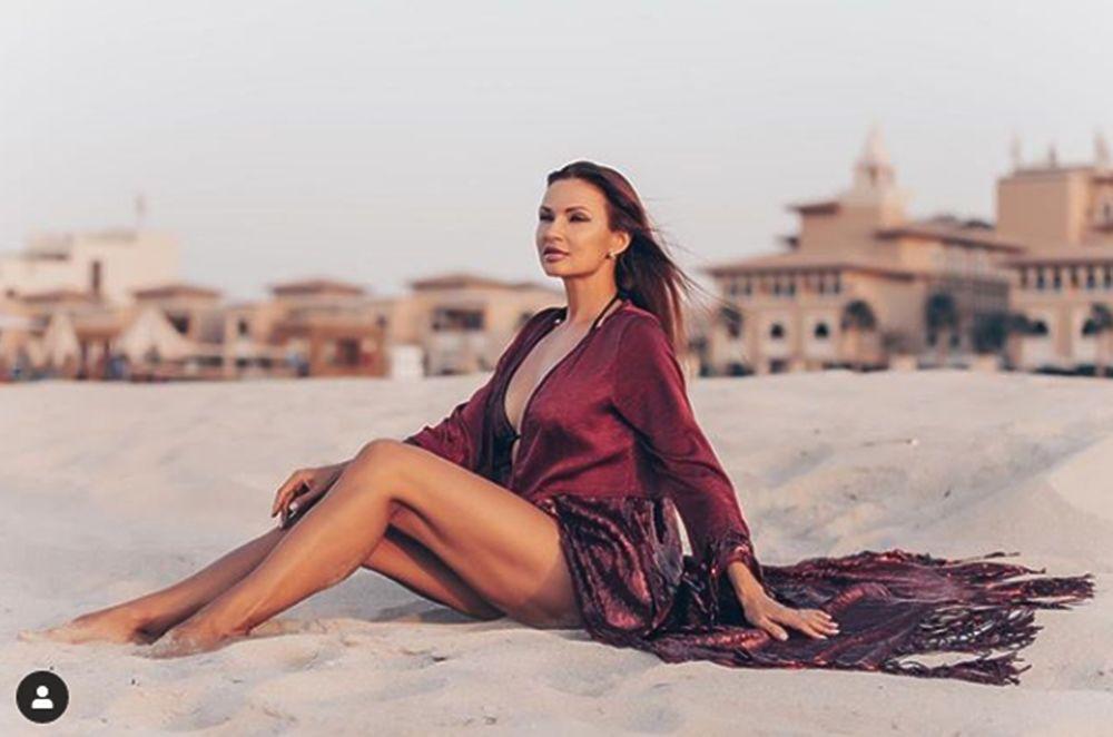Невероятная Эвелина Блёданс в свои 50 потрясает откровенностью