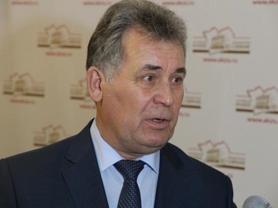 Спикер Заксобрания Александр Романенко рассказал, как будут спасать алтайскую экономику