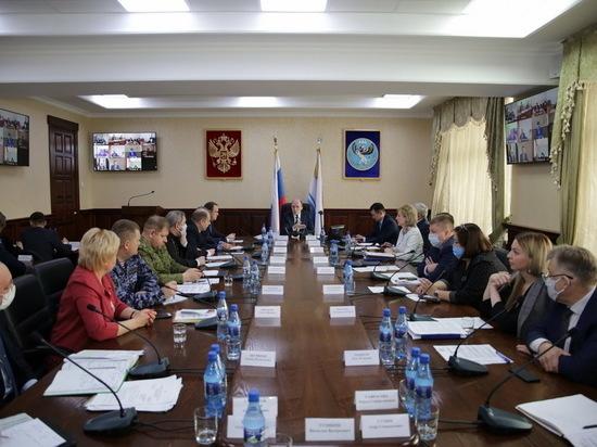 На границе между Республикой Алтай и Алтайским краем будут установлены доппосты