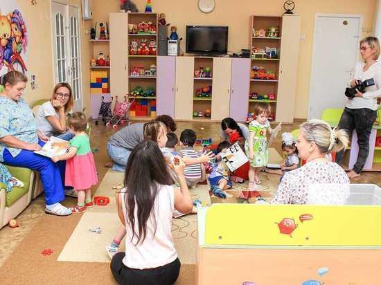 Тюменский специализированный Дом ребенка: на страже детства