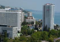 Сочинских предпринимателей освободили от арендных платежей