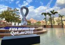 США и Япония готовы принять ЧМ-2022, если его отберут у Катара