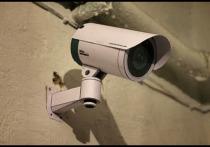 На Ямале следят за самоизоляцией горожан по камерам