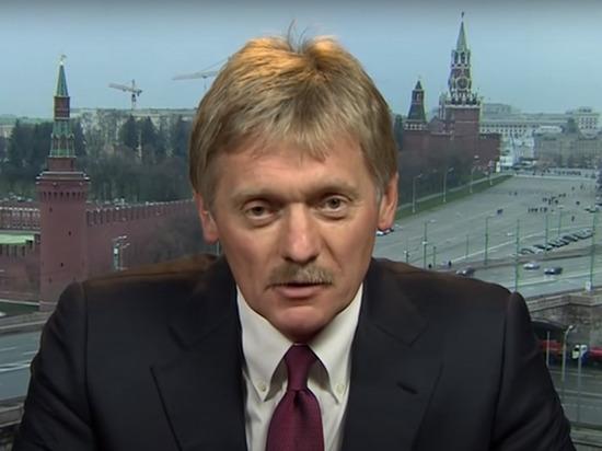 Кремль прокомментировал заявление Кадырова об «античеченской травле»