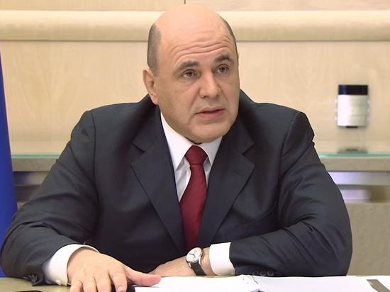Мишустин разнес министра после слов об убыточности кредитов