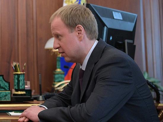 Алтайский глава сравнил предпринимателей с непрошенным гостем