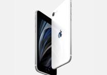 Apple представили новый бюджетный iPhone SE