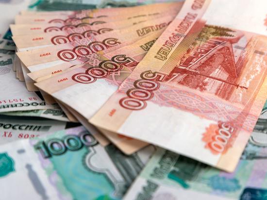 Россиянам предложили жить на 12 тысяч рублей в кредит