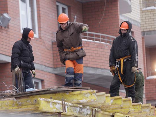 Путин решил не замораживать стройки из-за коронавируса: застройщики спасут экономику