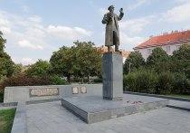 Словацкий экс-премьер предложил забрать памятник маршалу Коневу в Словакию
