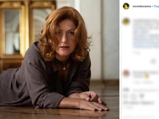 """Актриса из «Утомленных солнцем-2» назвала обвинения в избиении дочери """"наглой ложью"""""""