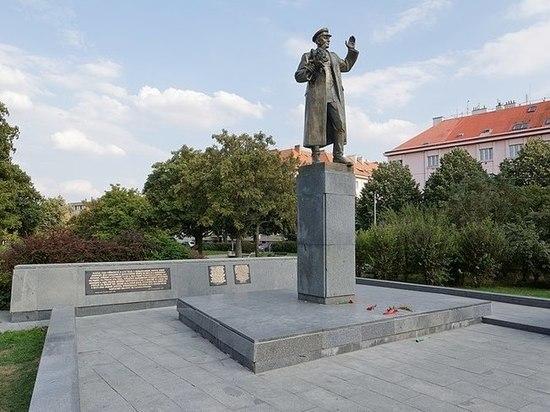 Ян Чарногурский: «Использовать именно как монумент, а не музейный экспонат»