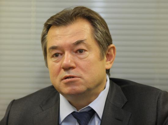 Глазьев обвинил роботов- спекулянтов в обвале рубля