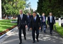 Глава Тувы сумел заострить в коридорах федеральной власти необходимость особого подхода к бедным регионам