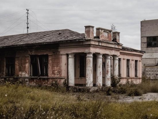 Алтайские общественники попытаются сохранить памятники архитектуры с помощью флешмоба