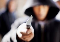 В Хакасии незакрытая в квартиру дверь привела к разбойному нападению