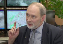 Вильфанд назвал регионы, где в ближайшее время наступит аномальное тепло
